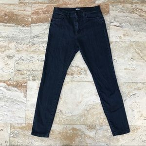 BDG High Rise Twig Ankle Jeans size 29W 29L
